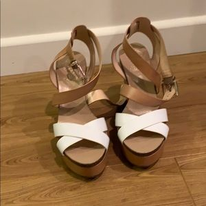 Vince Camuto Shoes - Vince Camuto Wedges